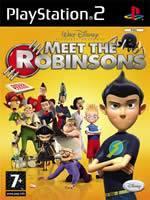 Disney Meet the Robinsons (PS2)