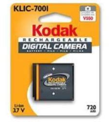 Kodak KLIC-7001