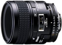 Nikon AF 60mm f/2.8D Micro (JAA625DA)
