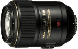 Nikon AF-S VR 105mm f/2.8G IF-ED Micro (JAA630DB)
