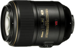 Nikon AF-S VR 105mm f/2.8G IF-ED Micro (JAA630)
