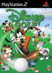 Disney Disney Golf (PS2)