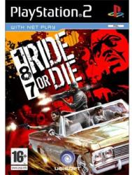 Ubisoft 187 Ride or Die (PS2)