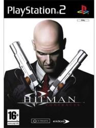 Eidos Hitman Contracts (PS2)