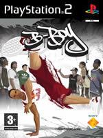 Sony B-Boy (PS2)