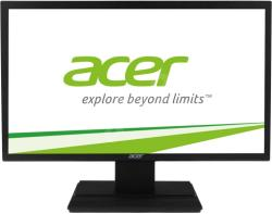Acer V246HQLBbd