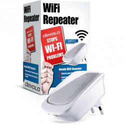 devolo WiFi Repeater D9427