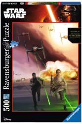 Ravensburger Star Wars Episode VII: A sötét erő ébredése 500 db-os (14667)