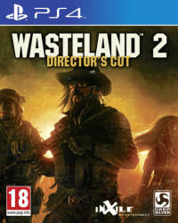 Deep Silver Wasteland 2 [Director's Cut] (PS4)