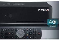 AMIKO A3 Combo