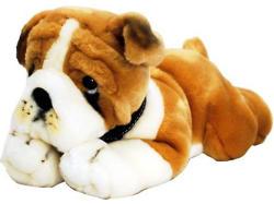Keel Toys Bulldog 30cm