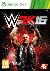 2K Games WWE 2K16 [Day One Edition] (Xbox 360)