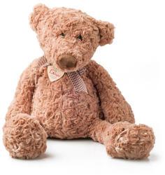 Lumpin Teddy maci nyakkendővel 33cm