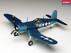 Academy F4U1D Corsair 1/48 2147