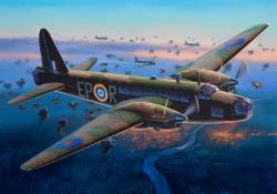 Revell Vickers Wellington Mk.II 1/72 4903
