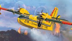 Revell Bombadier CL-415 1/72 4998