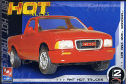 AMT GMC Sonoma Pickup 1994 1/25 AMT38596