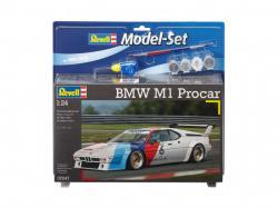 Revell BMW M1 Procar Set 1/24 67247