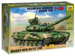 Zvezda T-90 1/72 5020
