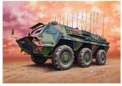 Revell TPz.1 Fuchs EloKa Hummel/ABC Spürpanzer 1/72 3139