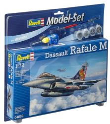 Revell Dassault Rafale M Set 1/72 64892