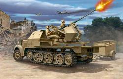 Revell Sd.Kfz 7/2 1/72 3207