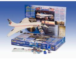 Revell Concorde Set 1/144 5757