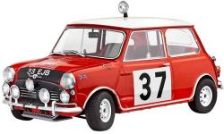 Revell Mini Cooper Winner Rally Monte Carlo 1964 1/24 7064