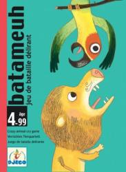 DJECO Batameuh - hangutánzós