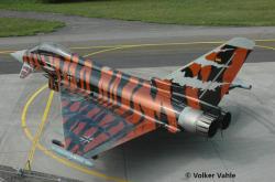 Revell Eurofighter Typhoon Bronze Tiger (3970)
