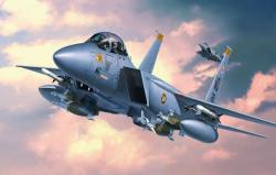 Revell F-15E Strike Eagle 1/48 4891