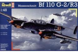 Revell Messerschmitt BF-110 G-2 1/48 4530