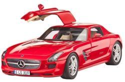 Revell Mercedes SLS AMG 1/24 7100