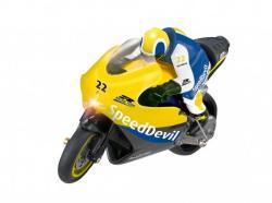 Revell MotoManiac Speed Devil - Motocicleta cu telecomanda (RV24700)