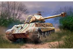 Revell Tiger II Ausf B Porsche Prototype Turret 1/72 3138