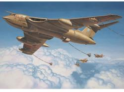 Revell Handley Page Victor K2 1/72 4326