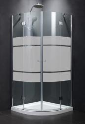AquaAura BRILLANT 701 SILK 90x90 cm íves