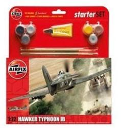 Airfix Hawker Typhoon IB 1/72 AF55208