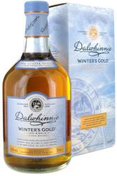 Dalwhinnie Winter's Gold Whiskey 0,7L 43%