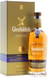 Glenfiddich Vintage Cask Collection Whiskey 0,7L 40%