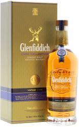 Glenfiddich Vintage Cask Collection Whiskey 0,7L 40%