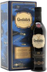 Glenfiddich 19 Years Age of Discovery Bourbon Cask Whiskey 0,7L 40%