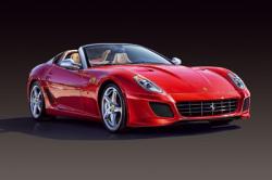 Revell Ferrari SA Aperta 1/24 7090