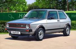 Revell VW Golf 1 GTI 1/24 7072