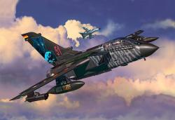Revell Tornado ECR TigerMeet 2014 1/32 4923
