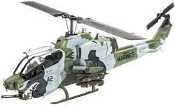 Revell Bell AH-1W SuperCobra 1/48 4943