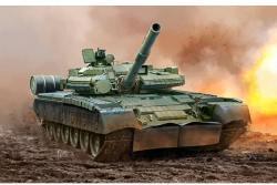 Revell T-80BV 1/72 3106