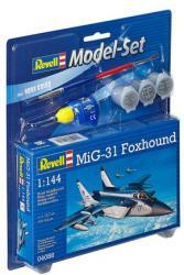 Revell MiG-31 Foxhound 1/72 64086