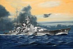 Revell Battleship Scharnhorst (5136)