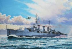 Revell HMS Ariadne 1/700 5134